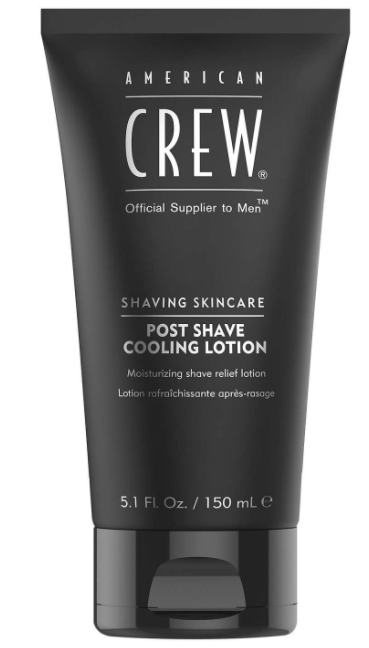 A CREW POST SHAVE COOLING LOTION 150 ML