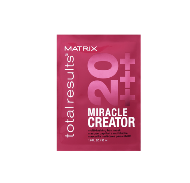 MÁSCARA MATRIX MIRACLE CREATOR 30ML