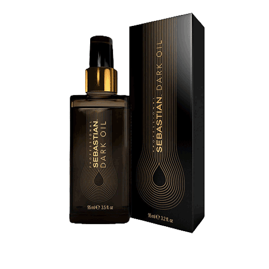 ACEITE DARK OIL HIDRATANTE 95ML SEBASTIAN