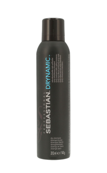 DRYNAMIC DRY SHAMPOO 212 ML