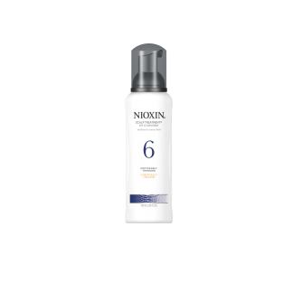 SYSTEM 6 SCALP THERAPY 300ML DE,FR,IT,NL