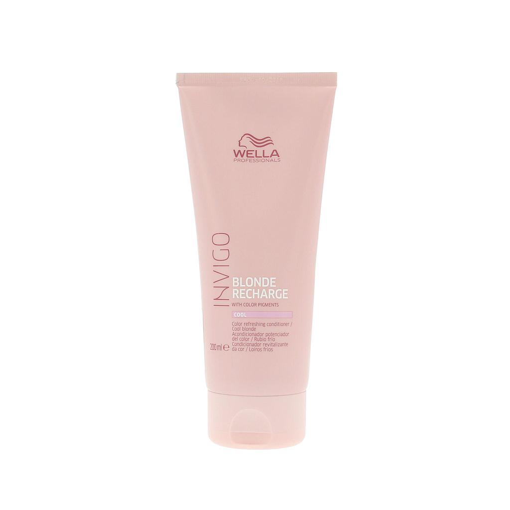 WP INVIGO COOL BLOND CONDITIONER 200ML
