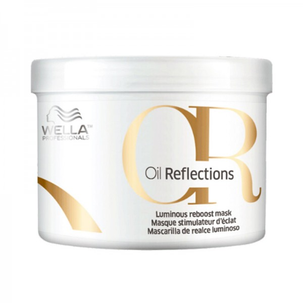 WP OIL REF MASK 500 ML E-P-GR