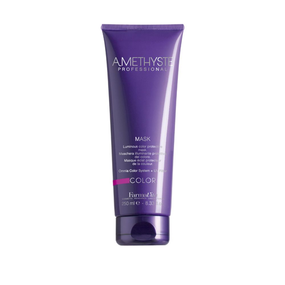MASCARA AMETHYSTE COLOR 250ML FARMAVITA