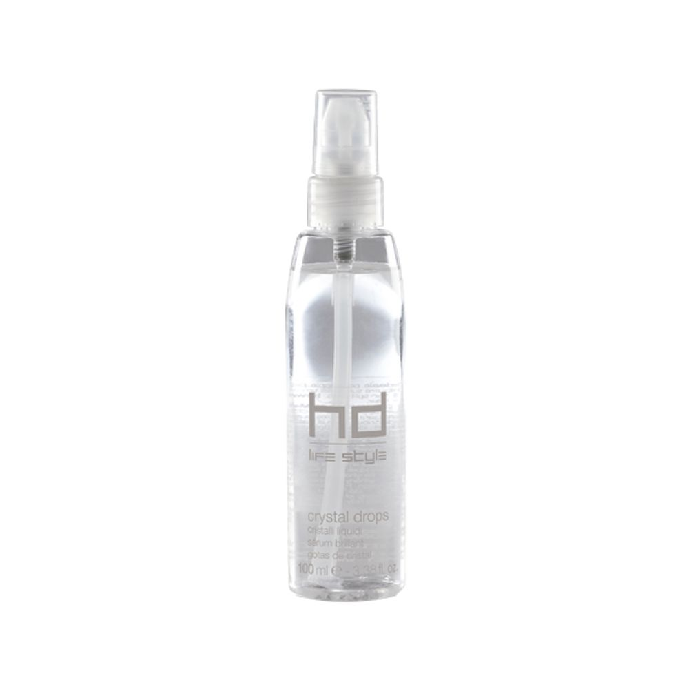 HD LIFE STYLE CRYSTAL DROPS 100ML FARMAVITA