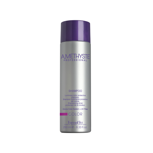 SHAMPOO AMETHYSTE COLOR 250ML
