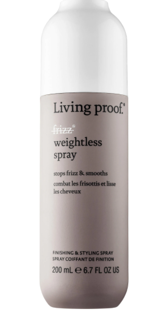 LI P  NO FRIZZ WEIGHTLESS SPRAY 200ML