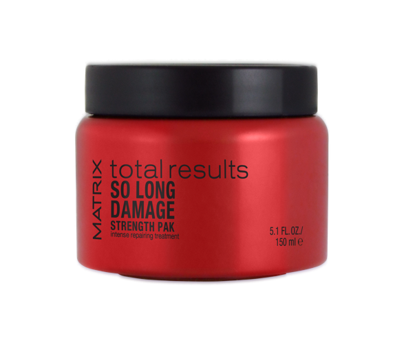 MÁSCARA MATRIX SO LONG SO DAMAGE 150ML