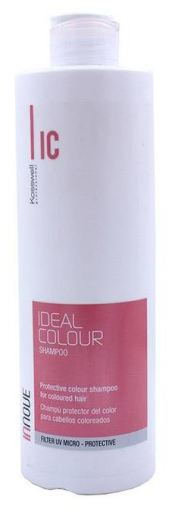 KW IDEAL COLOR SHAMPOO 500ML