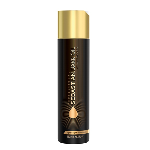 ACONDICIONADOR DARK OIL 250ML SEBASTIAN
