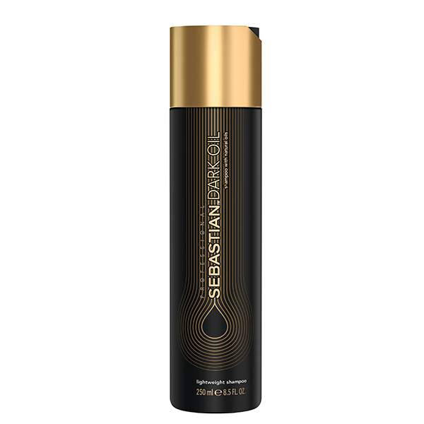 SHAMPOO DARK OIL 250ML SEBASTIAN