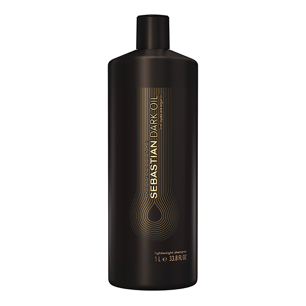 SHAMPOO DARK OIL 1000ML SEBASTIAN