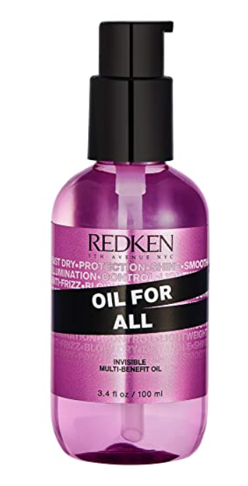 RK STY OIL FOR ALL 100ML