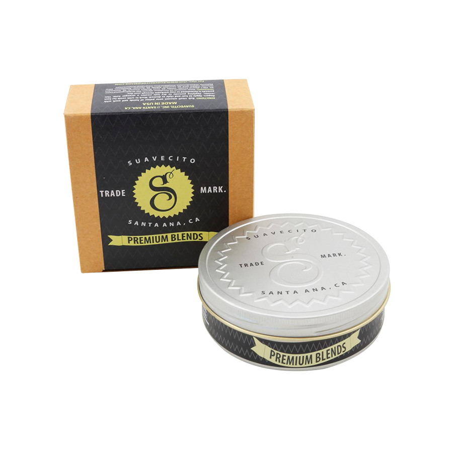 POMADA PREMIUM BLENDS HAIR  120 GRS SUAVECITO