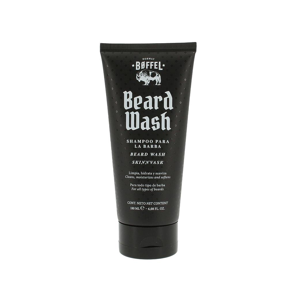 BEARD WASH 180ML BOFFEL